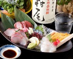 名物料理や季節の料理、旨い肴と美味いお酒を満喫☆